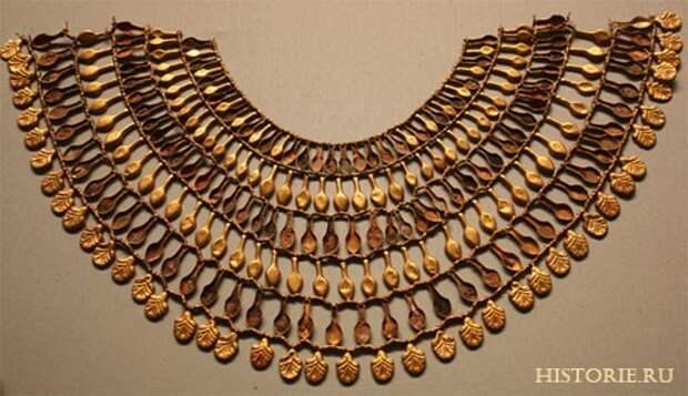 Египетские украшения для женщин: фото, обзор и описание изысканных изделий :: syl.ru