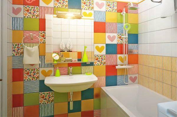 Декоративная плитка для внутренней отделки стен