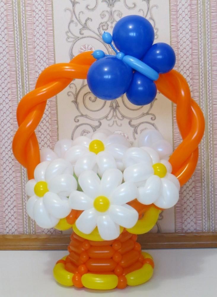 Фигуры из воздушных шаров – заказать и купить в москве с доставкой
