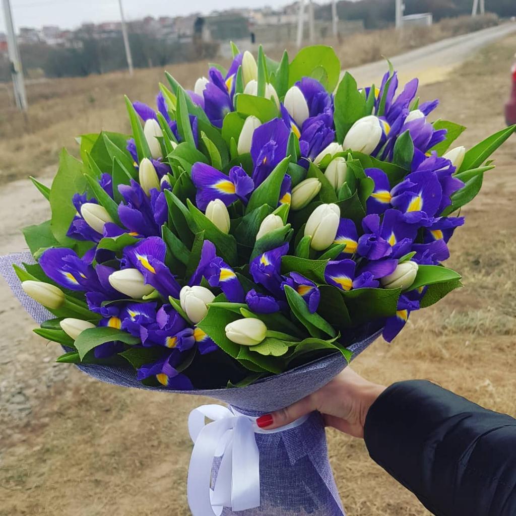 Нестандартные  поздравления с 8 марта