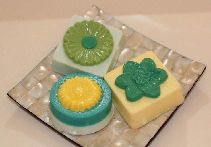 Как сделать мыло в домашних условиях, 3 лучших рецепта