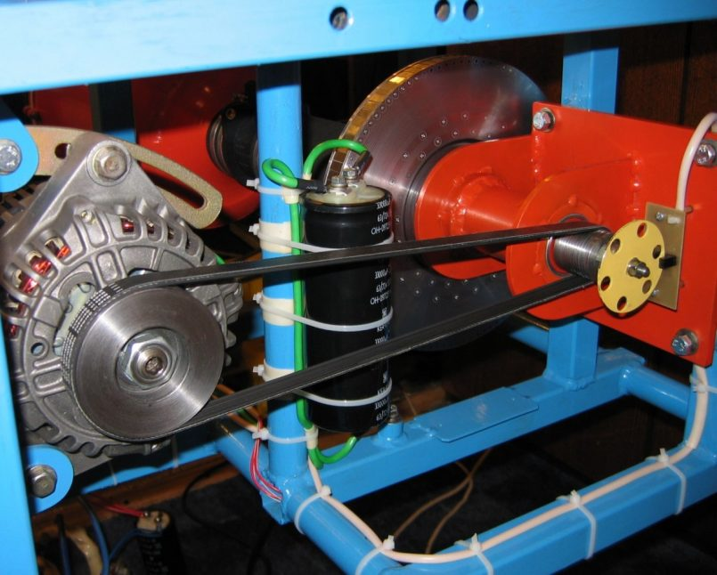 Электродвигатель своими руками у себя дома: пошаговая инструкция