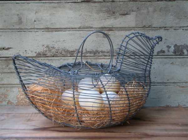 Корзинка своими руками: как сделать плетеную корзину, из чего можно сплести, как украсить чехол