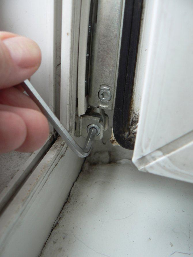 Претензия некачественная установка пластиковых окон