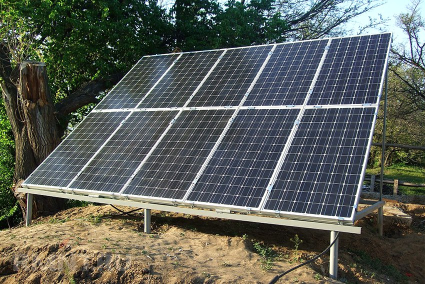 Что надо знать про солнечные батареи для дома: их выбор, размещение и использование