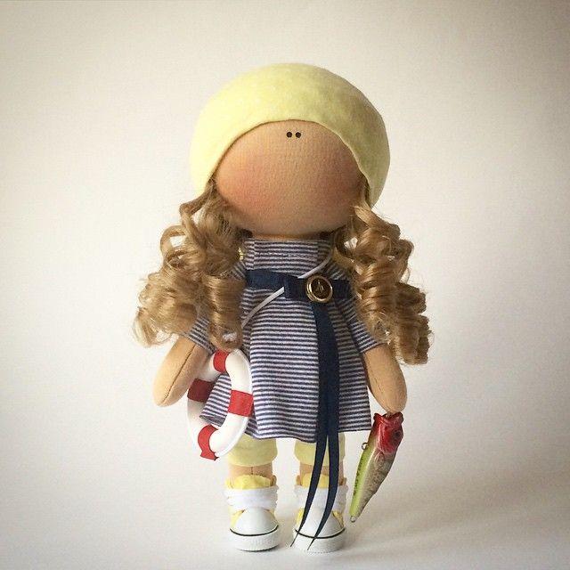 Кукла мастер-класс оберег тряпичная кукла-закрутка ткань