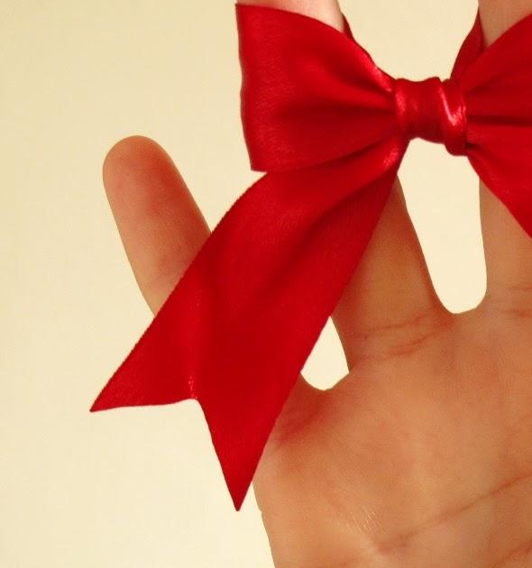 15 способов сделать и завязать бант, который украсит любой подарок