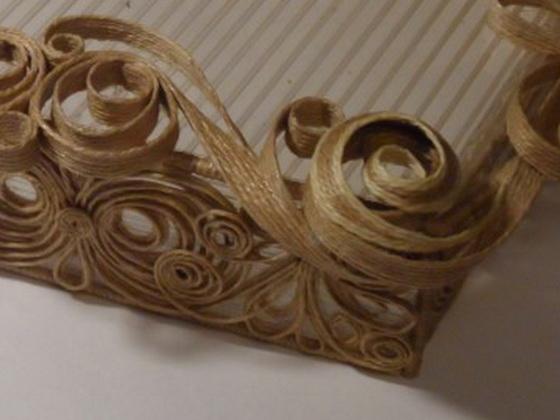 Поделки из веревки: лучшие идеи поделок из веревок для декора и оформления интерьера (115 фото + видео)