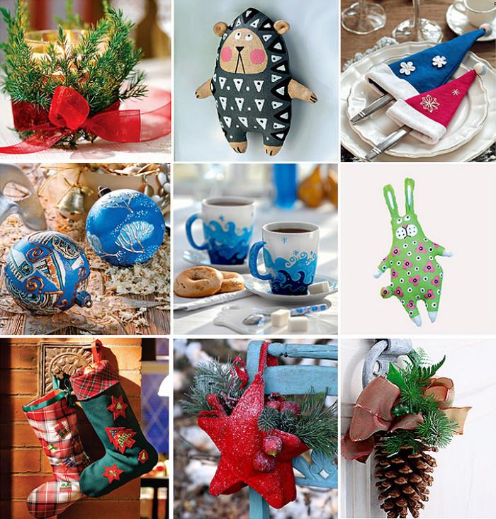 Подарки на новый год - идеи оригинальных, недорогих и креативных презентов для взрослых и детей