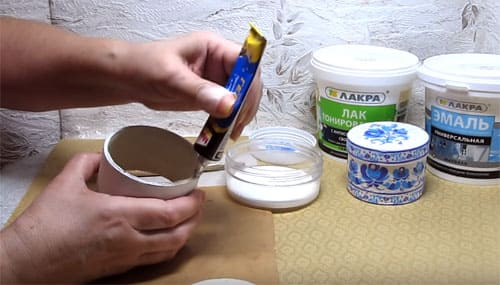 Декор шкатулки своими руками: выбор техники и материалов