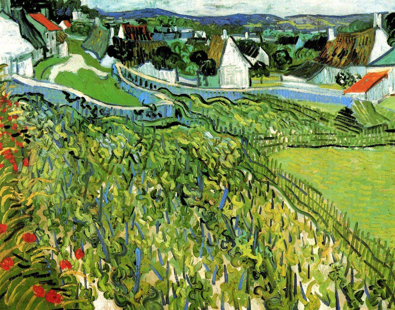 Винсент ван гог — самый знаковый художник постимпрессионизма: биография и лучшие картины