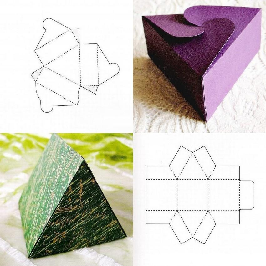 Как сделать коробочку для подарков: подбор лучших моделей и материалов (инструкция + 75 фото)