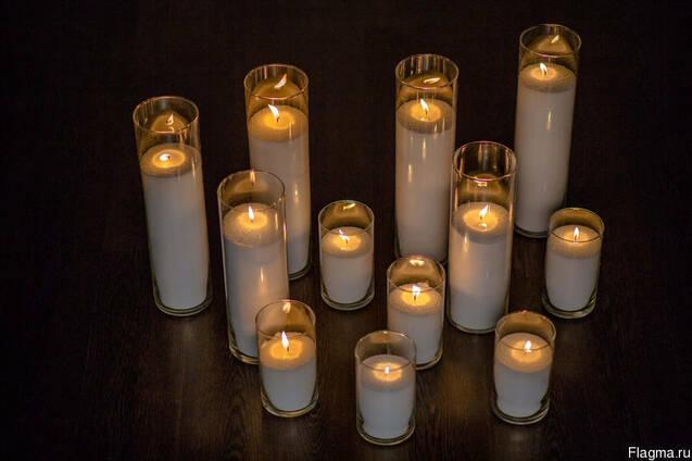 Свечи своими руками (10 мастер-классов с фото и видео). катаные свечи из пчелиного воска