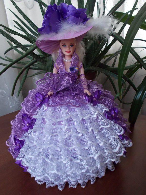Куклы-шкатулки: разновидности и пошаговые инструкции по изготовлению