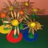 Поделки из макарон - подбор лучших идей для новичков. пошаговая инструкция по изготовлению (85 фото)