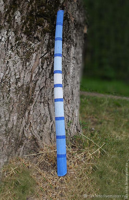 Одинокая флейта – летний дождь (панфлейта)