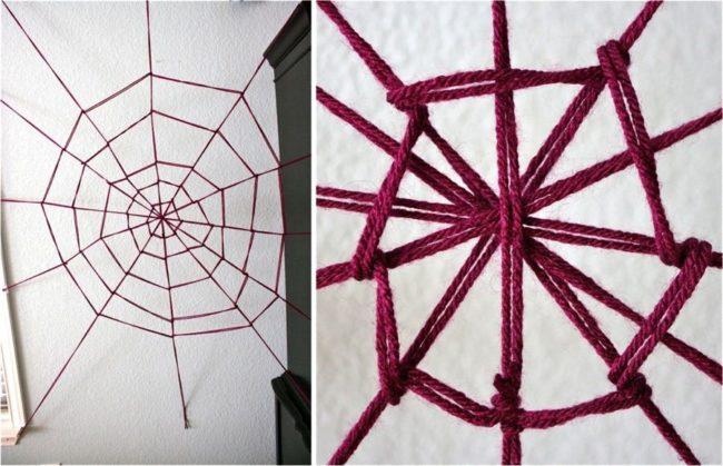 Паучки из меховых палочек своими руками. паук своими руками: как необычно украсить интерьер помещения или изготовить аксессуар. паук своими руками — материалы и инструменты