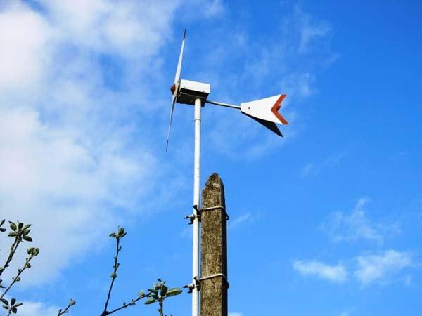 Пошаговая инструкция сборки ветрогенератора 12в своими руками