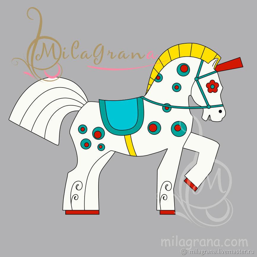 Лошадь способна принести необычайную удачу