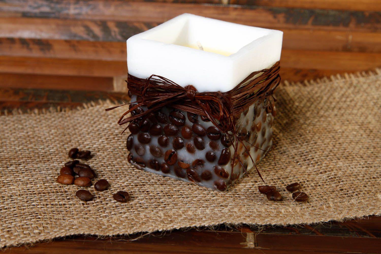 Декоративные свечи своими руками: учимся создавать красоту | крестик