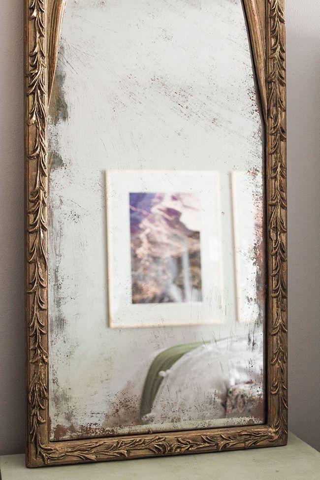 Декор зеркала своими руками с изюминкой. вдыхаем жизнь в старое зеркало как сделать из старого зеркала новое