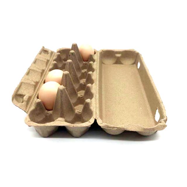 От настоящих не отличишь: расскажу, как сделать розы из бумажной коробки от яиц