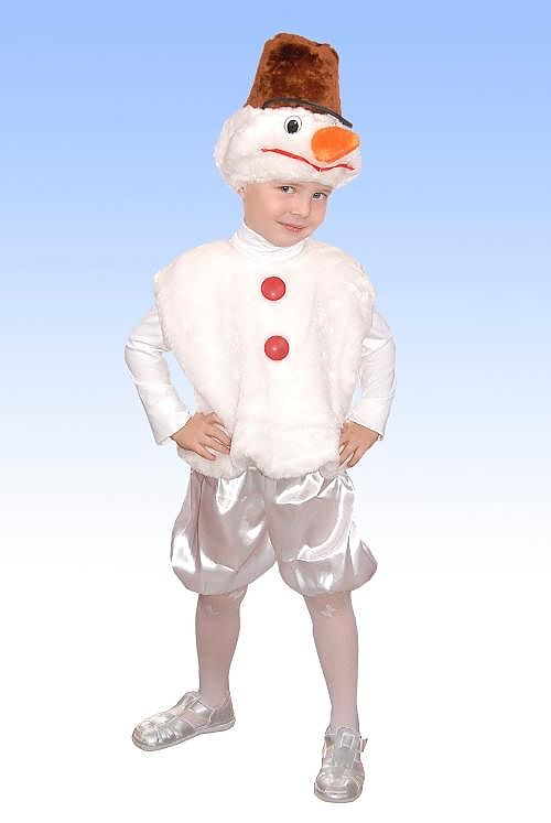 Игрушка мастер-класс новый год шитьё хит-парад снеговиков ткань