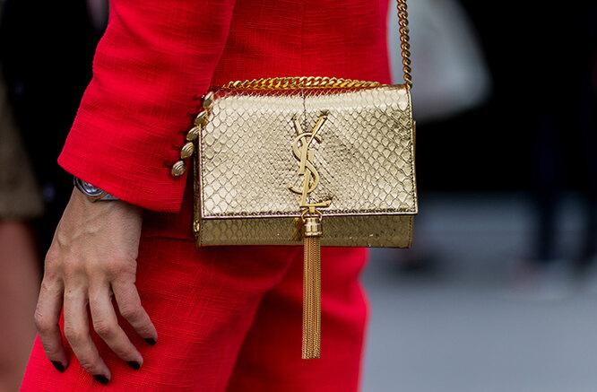 4 незыблемых правила, как сочетать сумку с аксессуарами