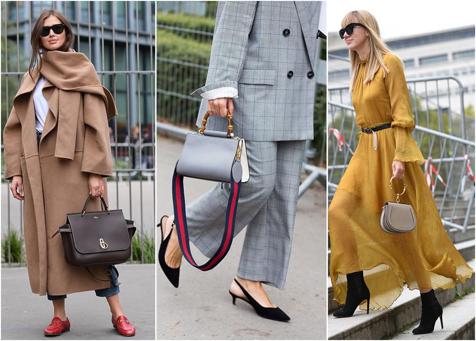 Как выбрать сумку по фигуре: рекомендации стилистов - секреты стиля - медиаплатформа миртесен