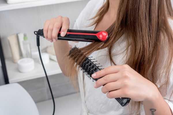 Расческа с лезвием для стрижки волос: секреты парикмахерского искусства