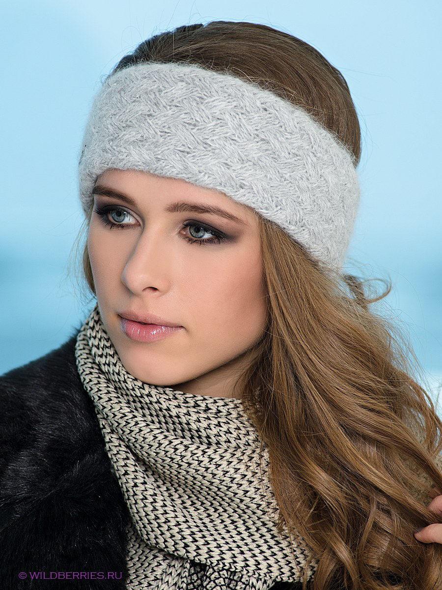 Как связать теплую повязку для женщин, девочек: схемы с пошаговым описанием, видео мастер классы. женские повязки на голову подборка моделей