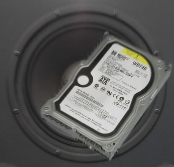 Жесткий диск сильно шумит и гудит – основные причины и способы их устранения