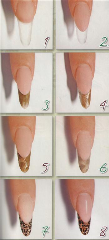 Наращивание ногтей акрилом: пошаговая инструкция, материалы, технология