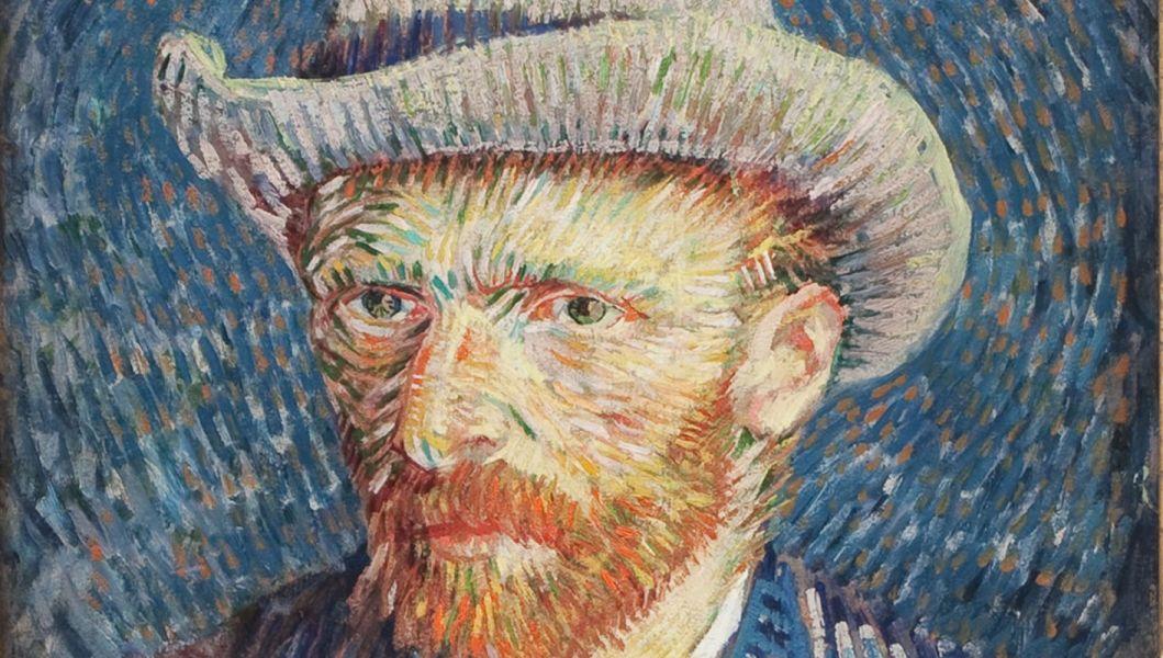 Самые дорогие картины ван гога: фото, описание, цена
