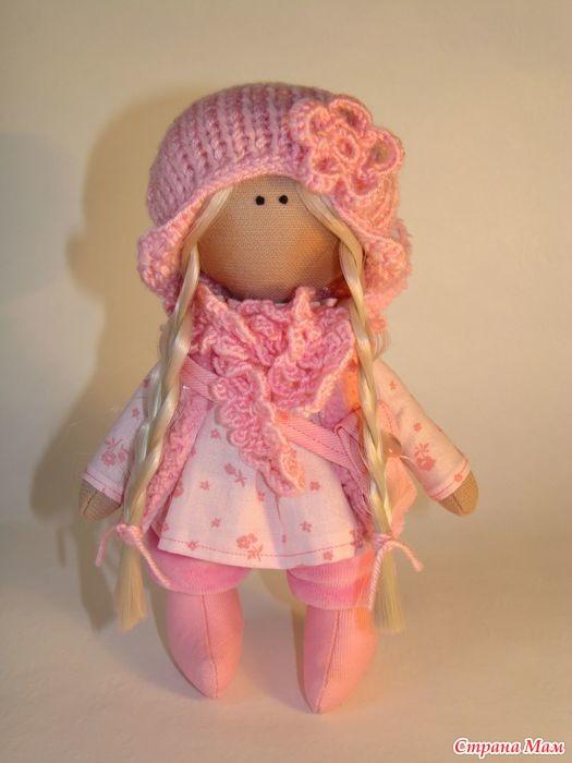 . мои куклы большеножки - игрушки своими руками - страна мам