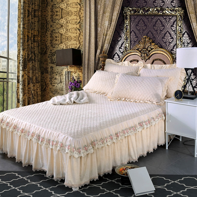 Где купить красивое покрывало на кровать