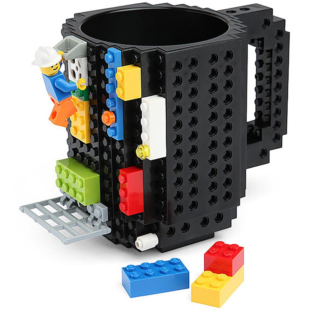 """Конструктор для взрослых мальчиков: как сделать флешку из """"лего"""", внешний вид которой можно менять хоть каждый день"""