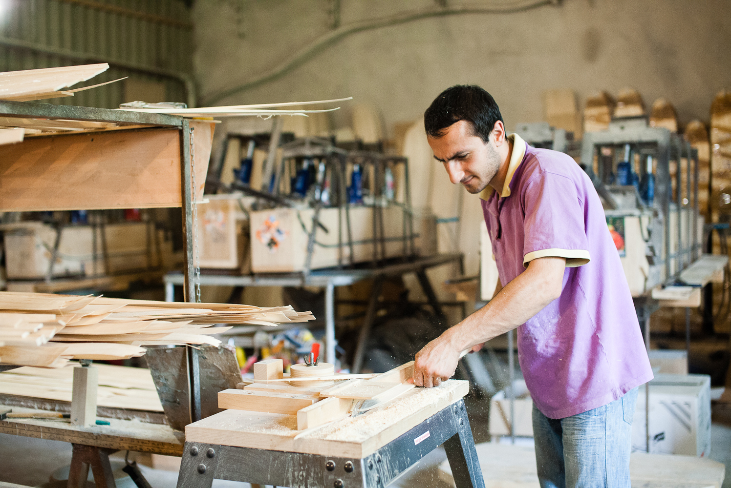 Креативные бизнес идеи для творческих людей - технология бизнеса