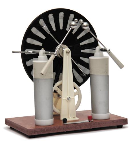 Электростатический генератор своими руками | 2 схемы