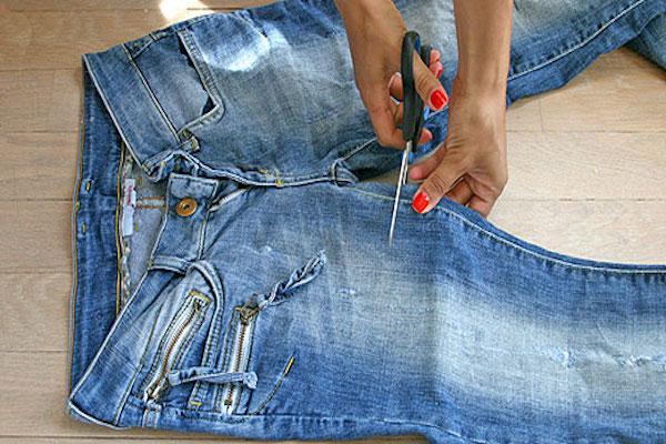 Ёлка из ткани своими руками: 20 лучших идей с фото