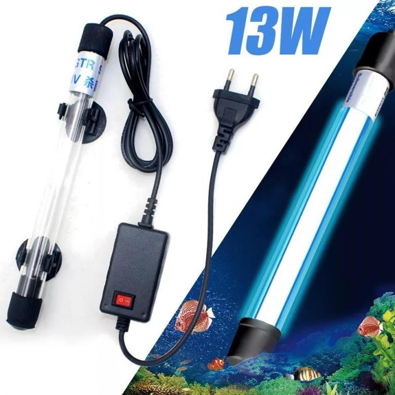 Освещение для аквариума (аквариумный свет): время работы, какой лучше, сколько света, как подобрать, расположение подсветки