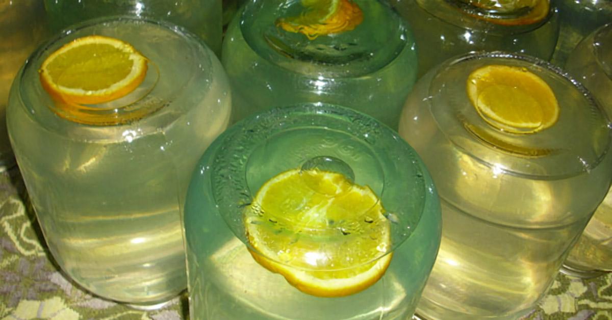 Как в домашних условиях закатать березовый сок?