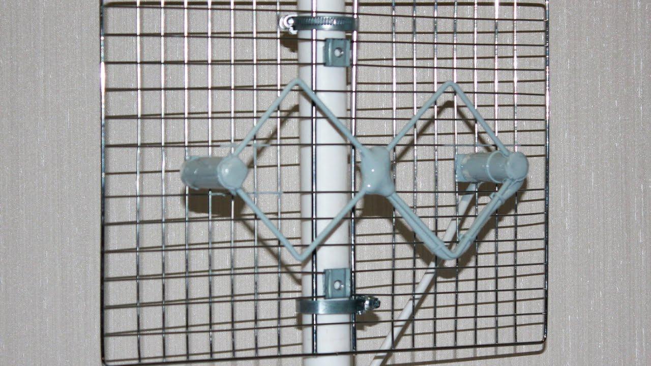Антенна для модема 4g своими руками: виды, изготовление устройств