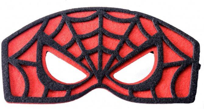 Паук своими руками на паутине: мастер-класс с фото и видео