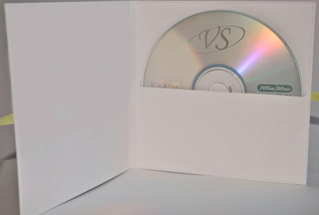 Как из бумаги сделать конверт для диска: пошаговая инструкция