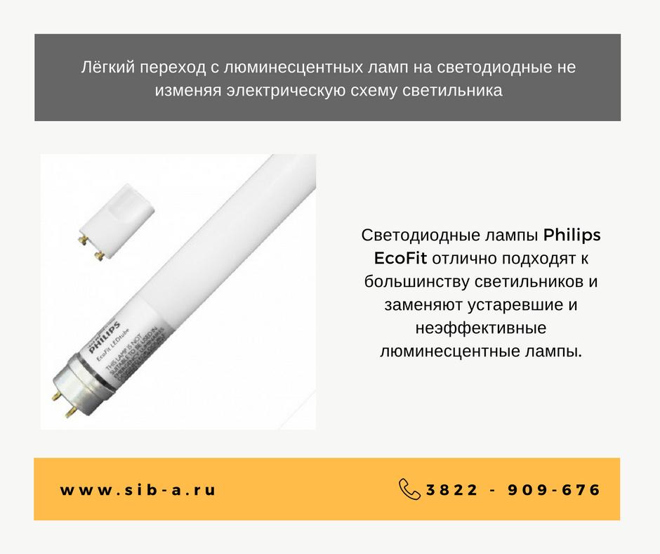 Чем отличается люминесцентная лампа от светодиодной: анализ и сравнение параметров