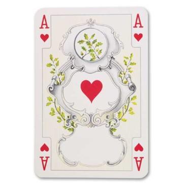 Значение комбинаций карт | народные приметы