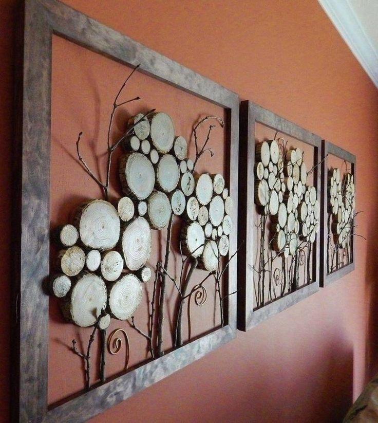 Панно на стену - 100 фото идей декора для разных помещений