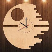 Чертеж поделки часы колокольня