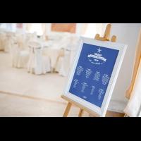 Рассадочные карточки своими руками на свадьбу для гостей